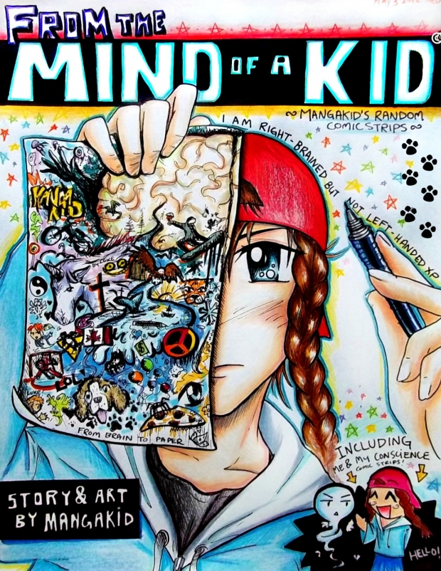 From the Mind of a Kid