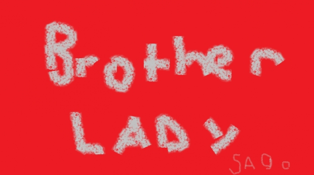 brother lady saga