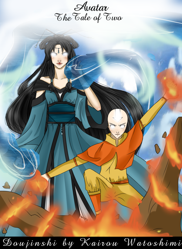 Avatar: The Tale of Two
