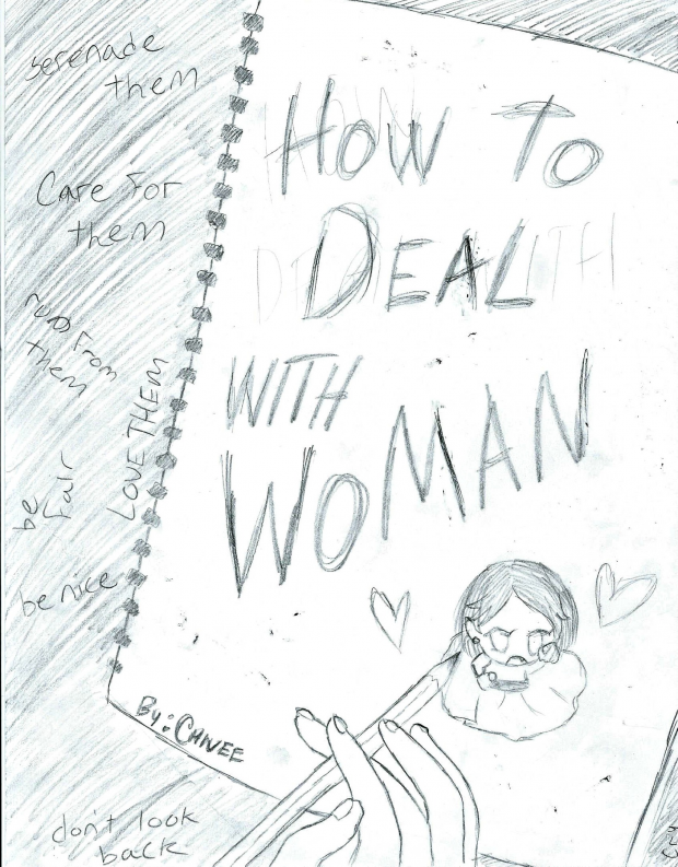 How to Deal With Woman