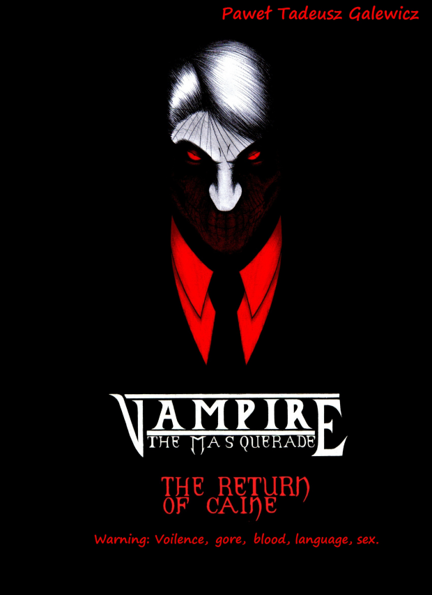 Vampire the Masquerade: The Return of Caine