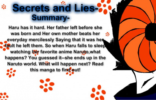 Secrets and Lies(discontinued)