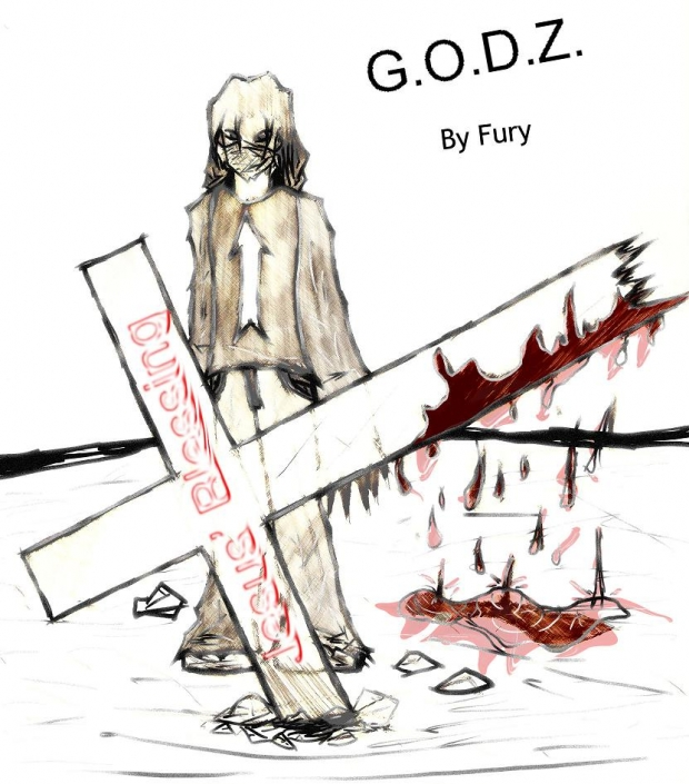 G.O.D.Z.