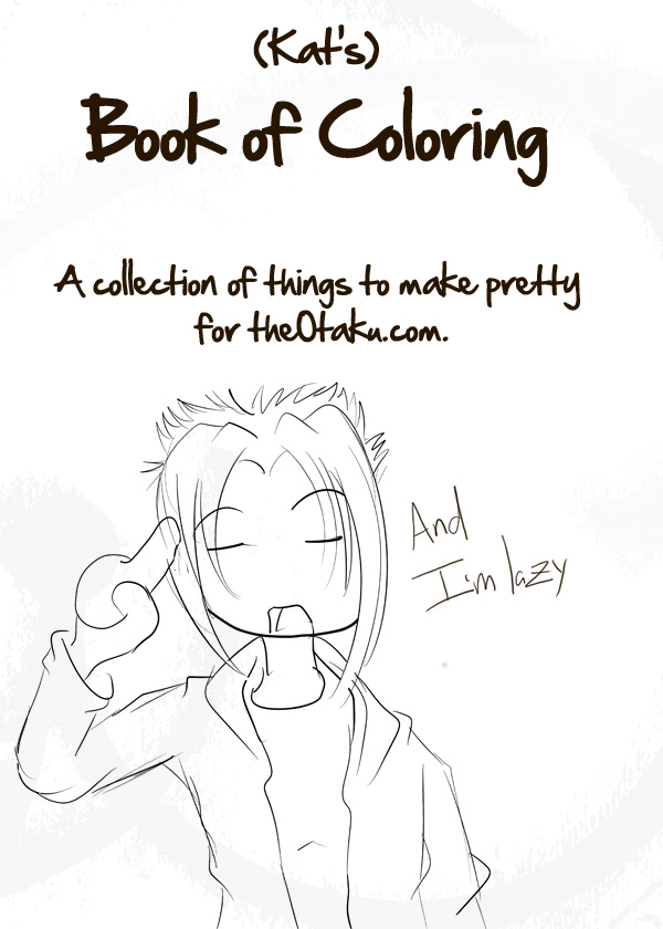 Book of Coloring